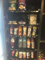 Free vending service for your business