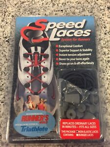 Speed laces