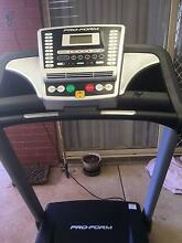proform tread mill Angle Vale Playford Area Preview