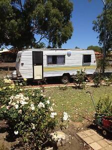 Cheap Caravan Ballajura Swan Area Preview