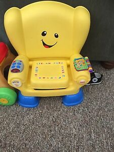 Fisher price chair $10