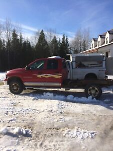 2005 dodge 2500 parting out