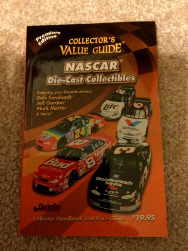 NASCAR Die-Cast Collectibles: Collector