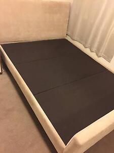 Queen size bed  for sale Hurstville Hurstville Area Preview