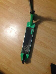 trick scooter 70$ obo