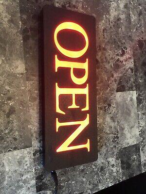 Newon Led Open Sign