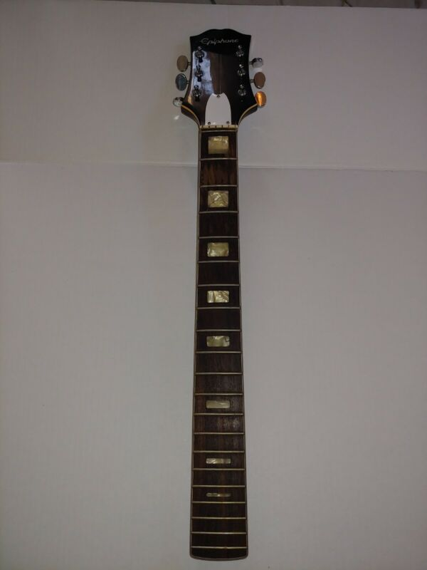 Epiphone Electric Guitar Neck