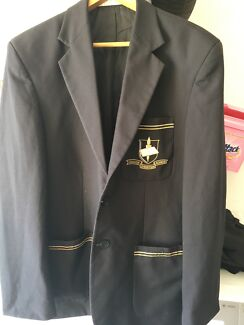 Calvin Christian School Uniform