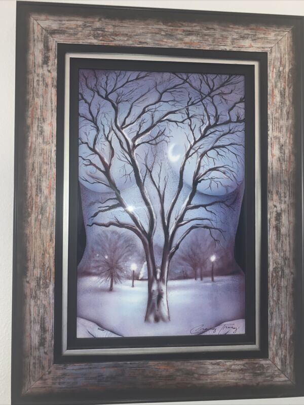 """""""Winter"""" By Craig Tracy"""