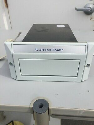 Dynex Dsx Elisa System Absorbance Module Assembly