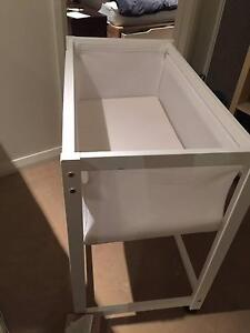 Bassinet - 5 months old excellent condition Turner North Canberra Preview