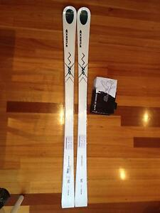 Kastle Womens MX 70 skis and bindings Chadstone Monash Area Preview