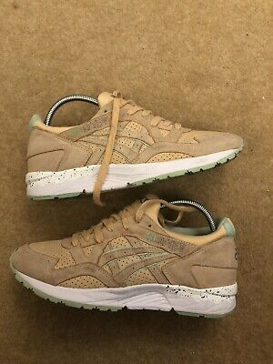 Asics Gel Lyte V Sunburst - UK8