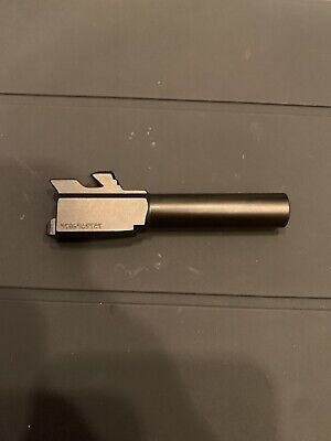 Glock 43 OEM Barrel (black) Oem Black Drum