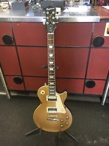 Guitare électrique Gibson Epiphone Les Paul traditional pro