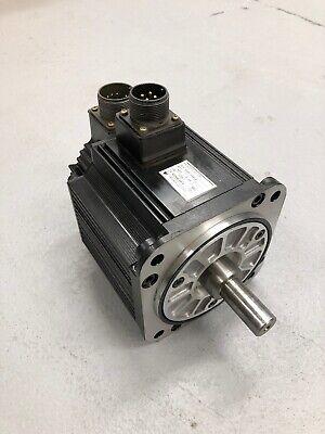 Yaskawa Sgmg-09a2a Ac Servo Motor