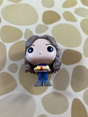 Harry Potter Mini Funko Pop! Holiday Hermione with Gift Advent 2020 Calendar NEW