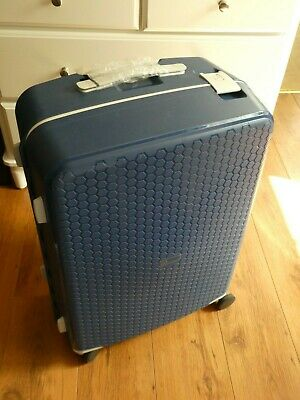 Carpisa Medium-sized hard shell Suitcase, better than Samsonite