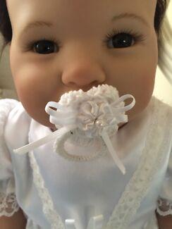 Reborn doll Eliza 21 inch