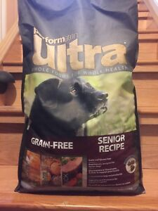 Performatrin Ultra Senior Formula Dog Food