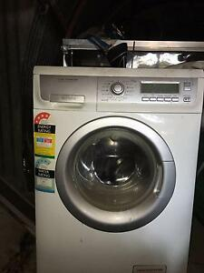 Electrolux Washing Machine Auburn Auburn Area Preview