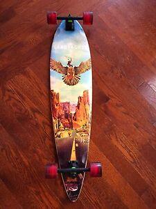 Landyachtz Custom Longboard