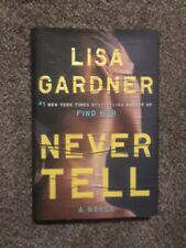 Lisa gardner new book 2019