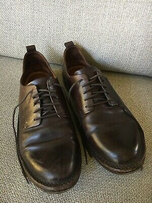 Buttero Leather Shoes Size 42