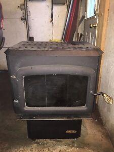 Oil stove