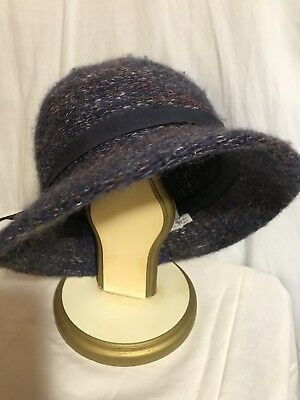 Vintage Alexander's Women Hat made in Italy