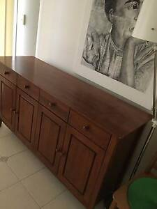 TIMBER BUFFET Lilli Pilli Sutherland Area Preview