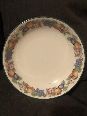 Noritake's Epoch Market Day Set Of 4 pasta bowls 8 1/2