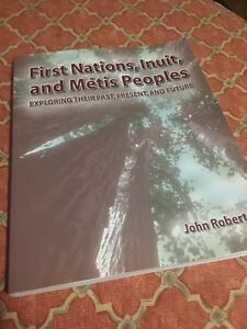 First Nations, Inuit, and Metis peoples