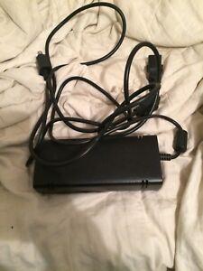 Xbox 360 Power brick n HDMI