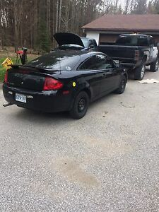 Need gone Pontiac G5 09