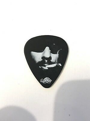 Deftones Stephen Carpenter Authentic 2012 Tour Guitar Pick