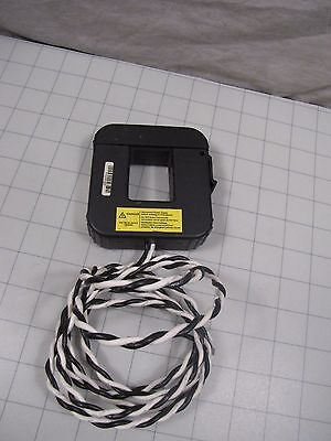 Electro Industries Ei Wc4 200 Ra05 Split Core Cts Current Transformer 200 5A New