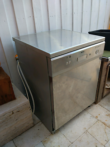 Smeg dishwasher - timer not working Noble Park Greater Dandenong Preview