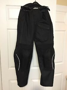 Women's Joe rocket motorcycle pants XL