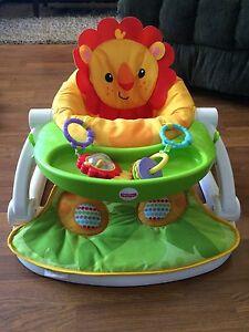 Sit Me Up Baby Seat