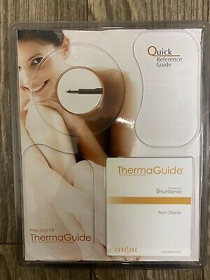 Cynosure Thermaguide Thermal Sensing Cannula Smartlipo - 100-7014-150