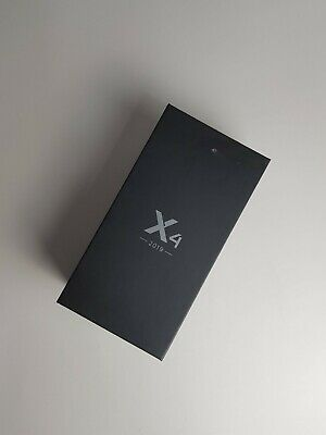 LG X4 (2019) LM-X420N New Aurora Black (Brand New!)