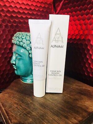 Alpha-H Clear Skin Blemish Control Gel