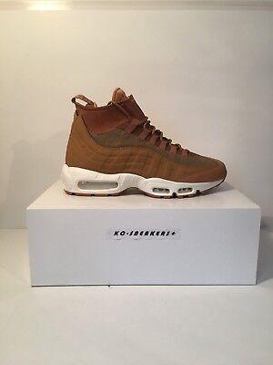 Nike Air Max 95 Sneakerboot     US 9    EUR 42.5   NEU
