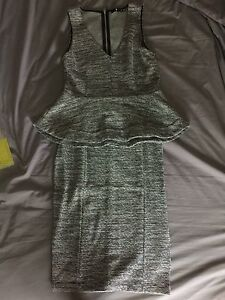 Sports girl peplum top & skirt set. New. St Andrews Campbelltown Area Preview
