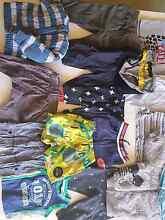 28 Pce Bulk Boys Size 00 Clothes Highland Park Gold Coast City Preview