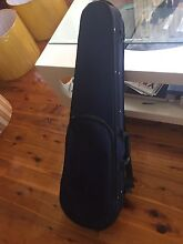 Violin hard case with shoulder strap Waverley Eastern Suburbs Preview