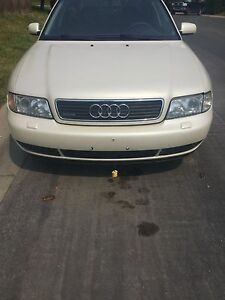 Audi A4 1997 (for parts)