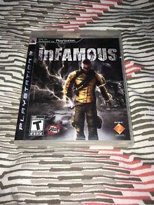 Sony PlayStation 3 Game