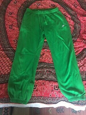 Nike Tracksuit Bottoms Joggers Medium